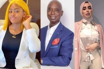 Regina Daniels Finally Speaks On Her Husband, Ned Nwoko Marrying A 7th Wife, See What She Said